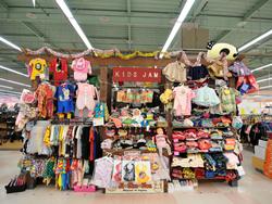 KIDS JAM 東武サウスヒルズ店