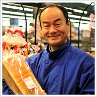 日配食品マネージャー