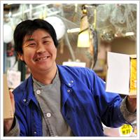 鮮魚コーナーマネージャー